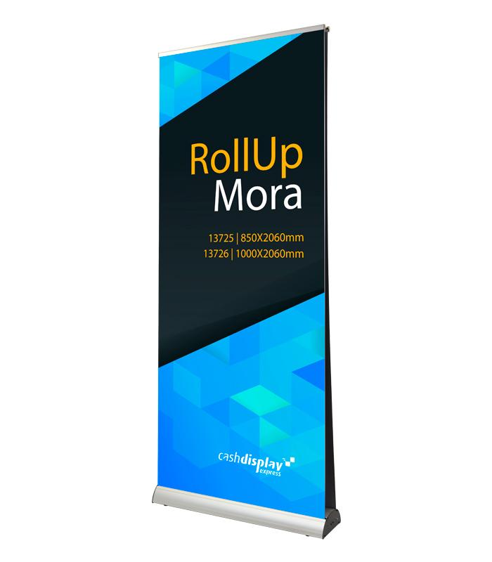 Roll-Up Standard Mora