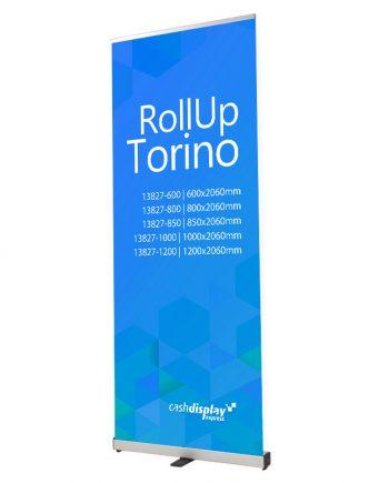 Roll-Up Económico Torino