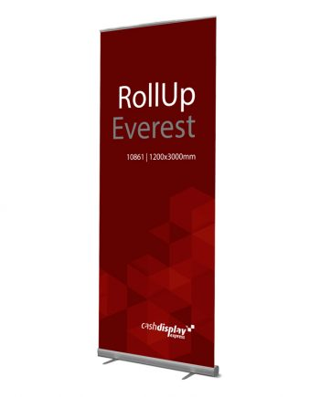 Roll-up Large Everest