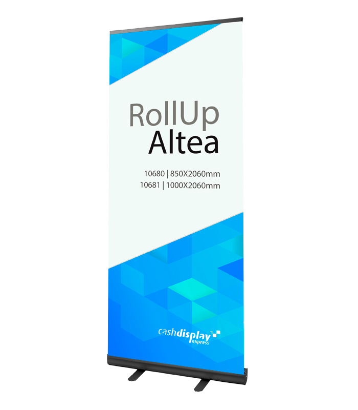 Roll-Up Stylish Altea