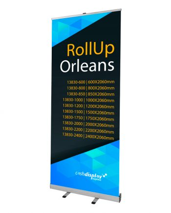 RollUp Standard Orleans