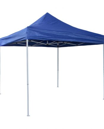 Carpa Plegable 3x3 de Acero