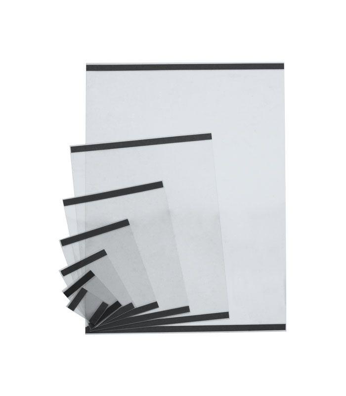 Filmina de PVC Magnético