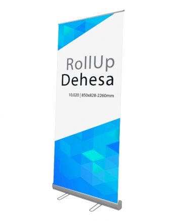 Roll Up Dehesa