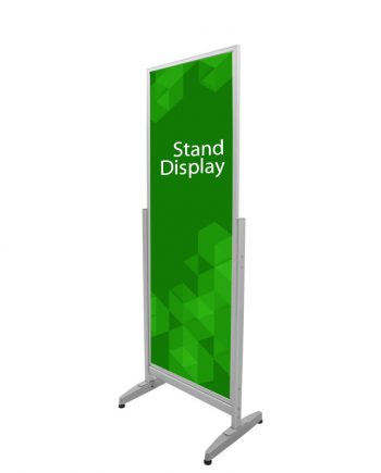 Stand Display
