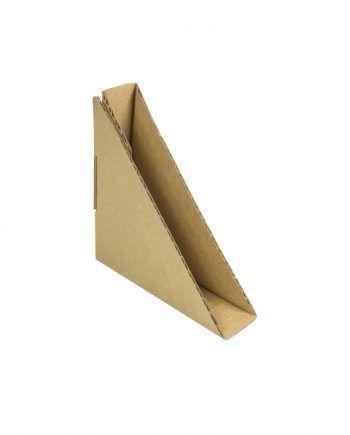 Esquinera de Cartón Corrugado